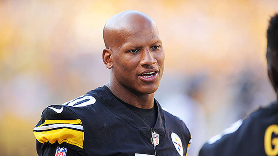 Ryan Shazier, Steelers / Copyright (c) 2017 Shutterstock. No use without permission.