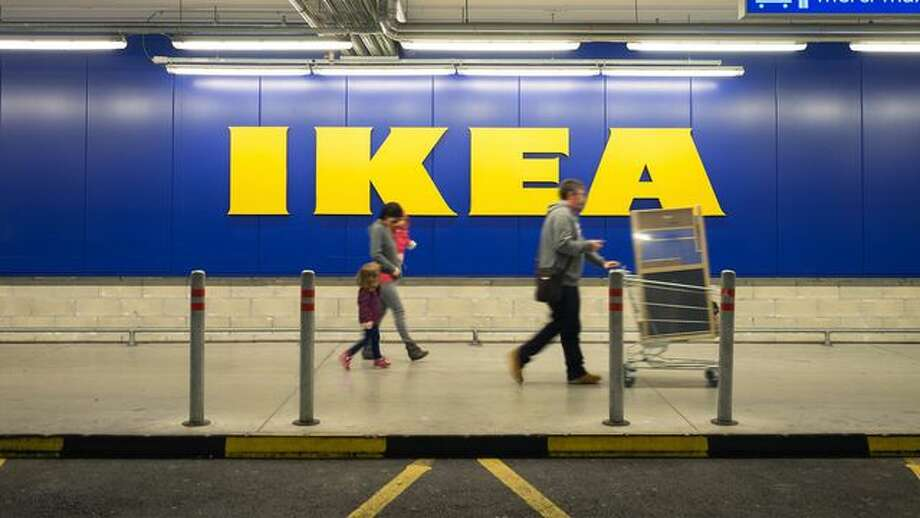 A child fired a loaded handgun after finding it on a sofa at an Ikea in suburban Indianapolis. Police said no one was injured. Photo: Boschettophotography/iStock