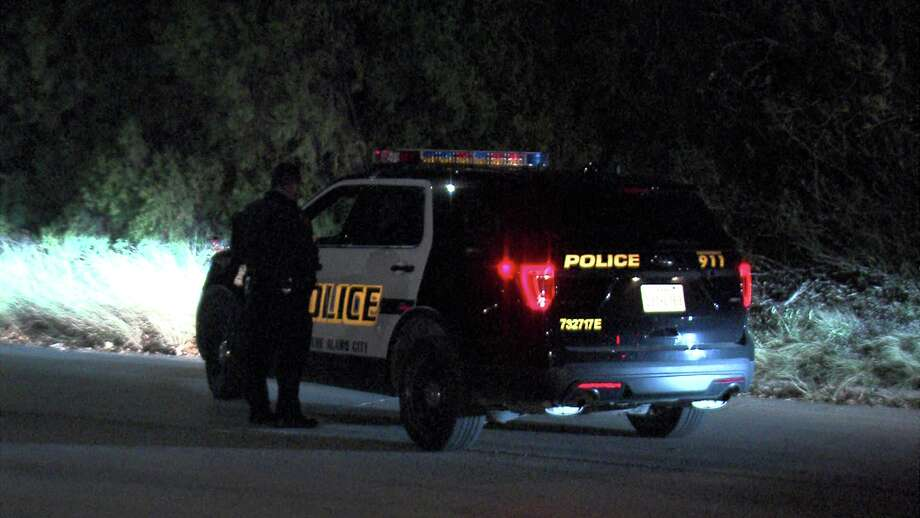 Police said four suspects tried to break into a home in the 4300 block of Moana Drive around 12:20 a.m. but the homeowner heard them and shouted at them, telling them to leave. Photo: Ken Branca