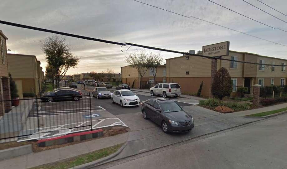 Jadestone Apartments Photo: Google Maps