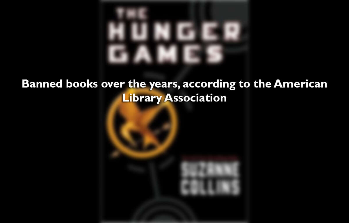 A look at some of the books that have been banned over the years, according to the American Library Association.
