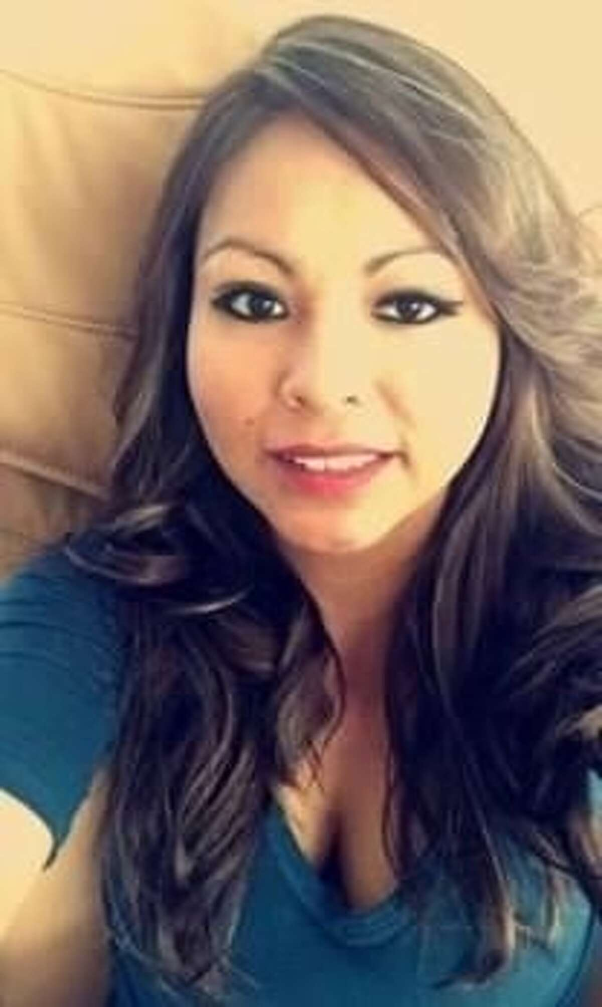 Yesenia Espinoza, 31, was killed in an accident at Beaumont's Exxon Mobil refinery on Dec. 1.