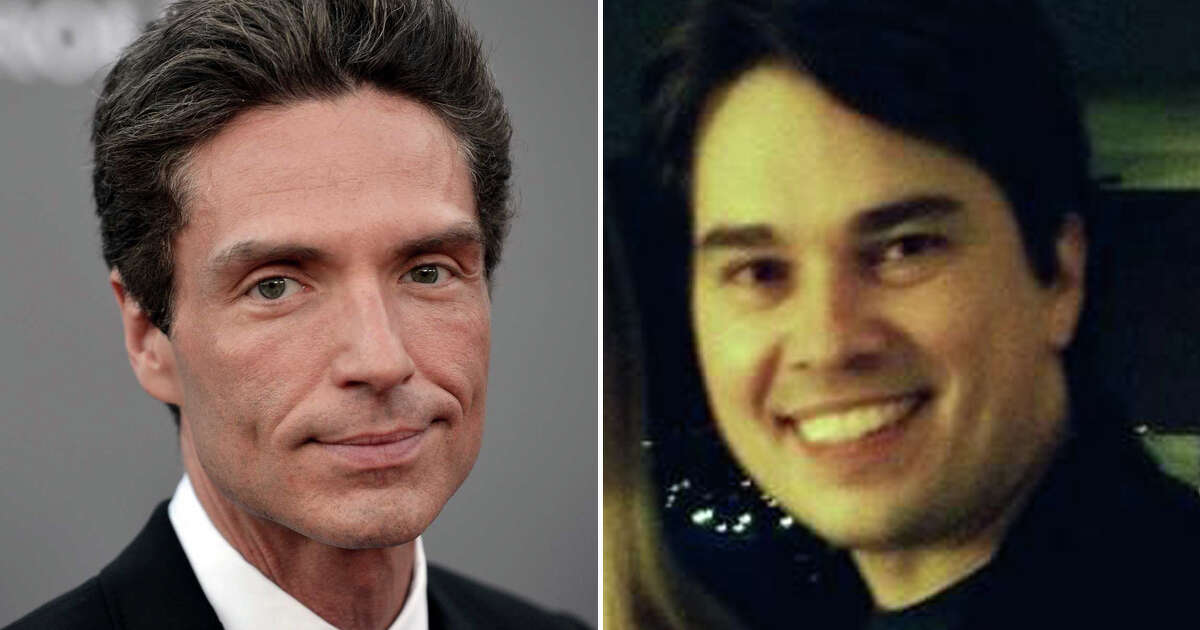 """Grammy-winning singer Richard Marx vs. San Antonio radio host Mike Taylor The singer and radio host were caught in a profanity-laced social media feud over Marx's wife, model Daisy Fuentes, after Taylor learned the couple made Twitter jokes about San Antonio restaurants. After Taylor went on air to ask about """"nudie magazine girl"""" Fuentes, Marx called Taylor """"misogynistic"""" and """"ignorant,"""" among other things, which set off more insults between the two. Read the full story"""