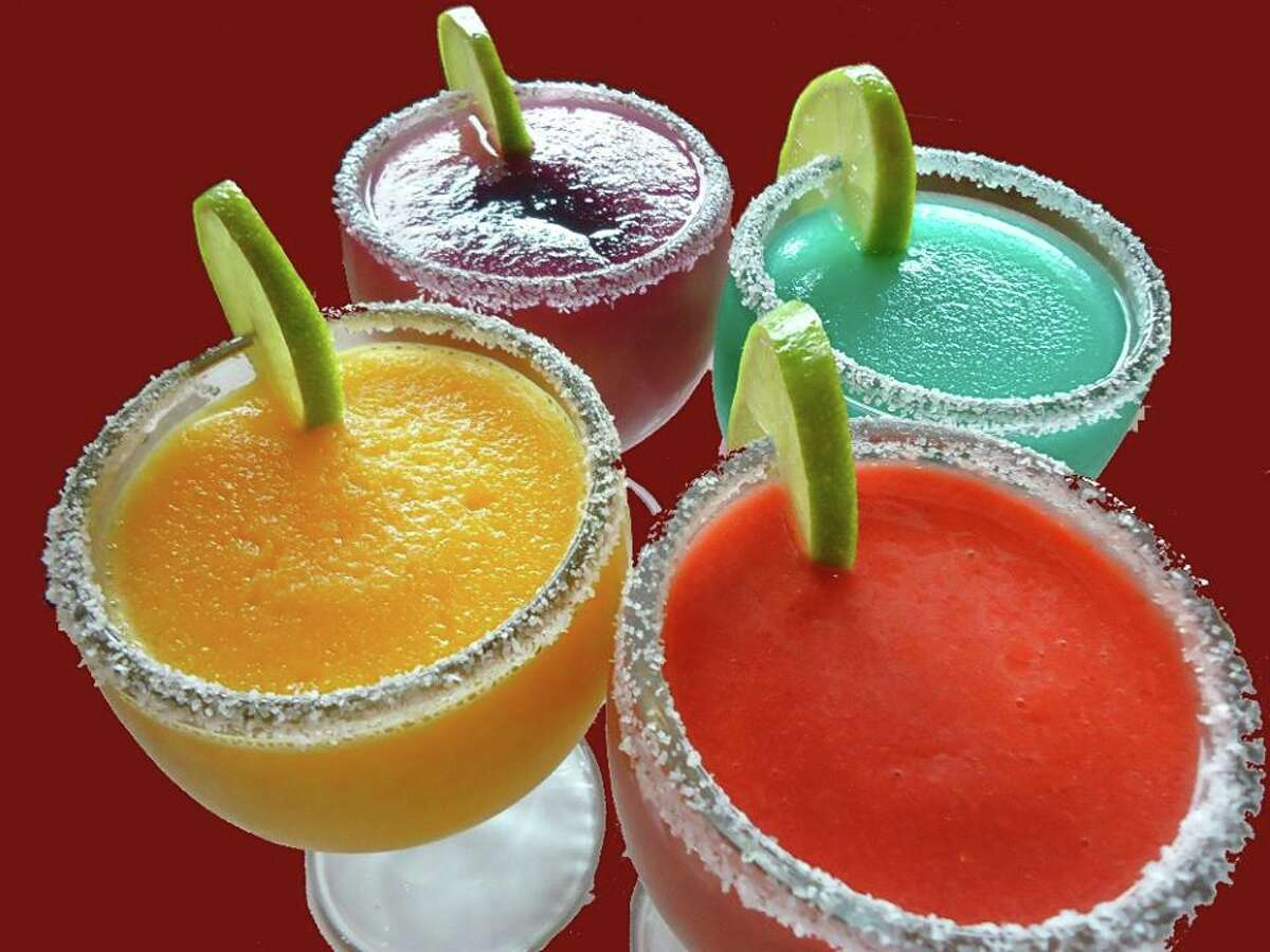 The Houston Margarita Festival features a big selection of margarita flavors to enjoy, live bands, salsa dancing, food and competitions on Saturday at Buffalo Bayou Water Works.