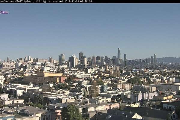 San Francisco, December 2017
