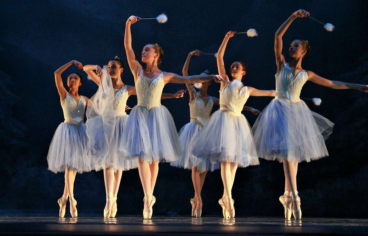 New Haven Ballet will be ushering in the holiday season with their incarnation of
