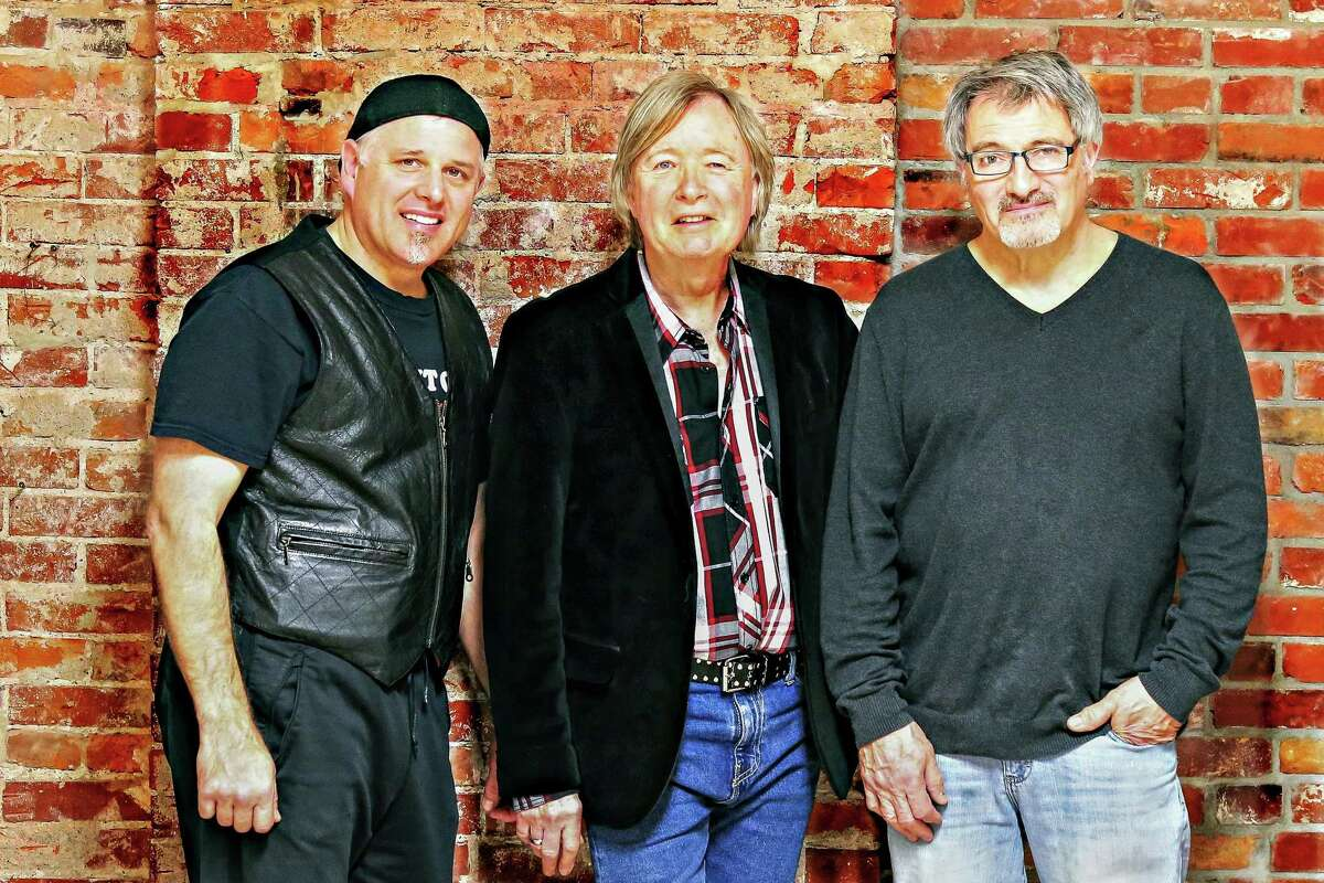 Friday: See blues guitar legend Kim Simmonds perform with his his longtime band, Savoy Brown, at Skyloft inside Crossgates Mall in Guilderland.