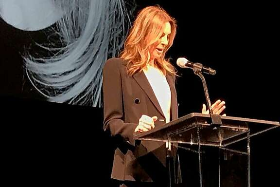 Kathryn Bigelow at SFFILM Awards Night 2017