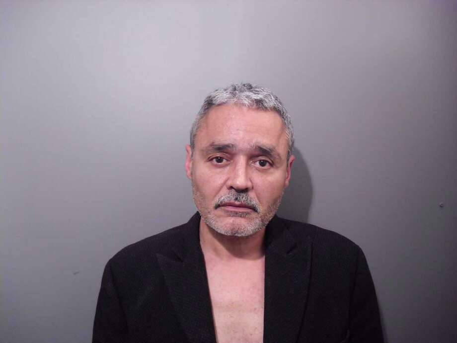 Edwin Gonzalez, 53, of New Haven Photo: Contributed Photo / Wilton Police Department