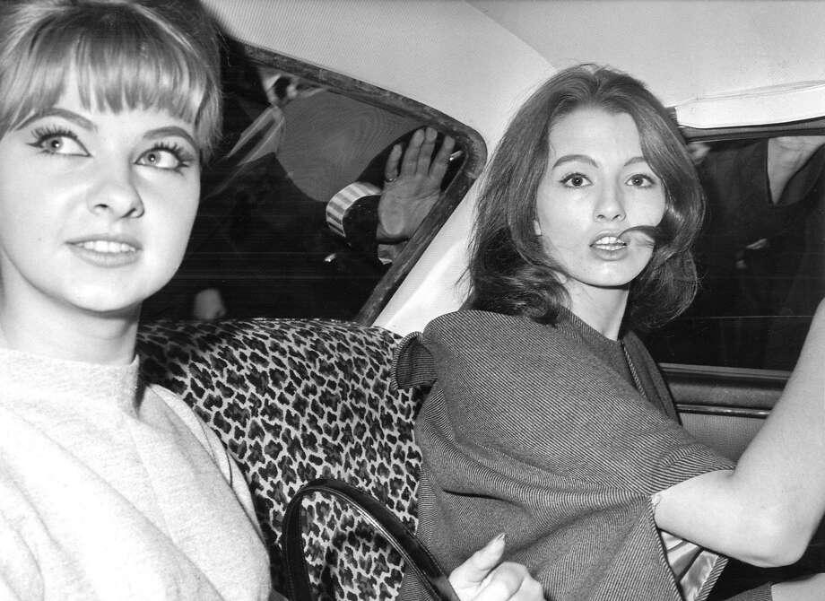 Profumo scandal model Christine Keeler dies at 75