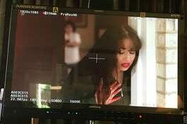 """Murder Made Me Famous: Yolanda Saldivar"" examines the murder of Tejano singer Selena. Texas City native Amanda Solis stars as the late legend."