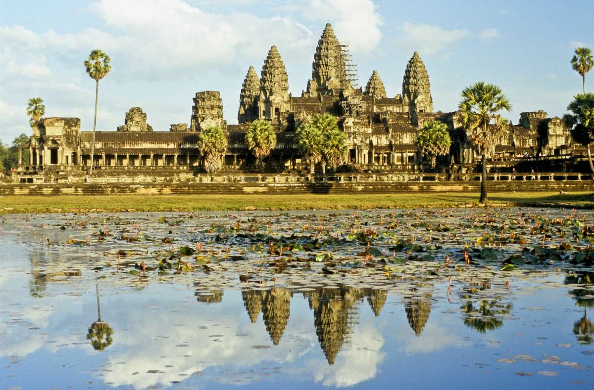 #10: Cambodia (tie) Total recorded deaths: 13 Leading cause of death: drug-related (5)