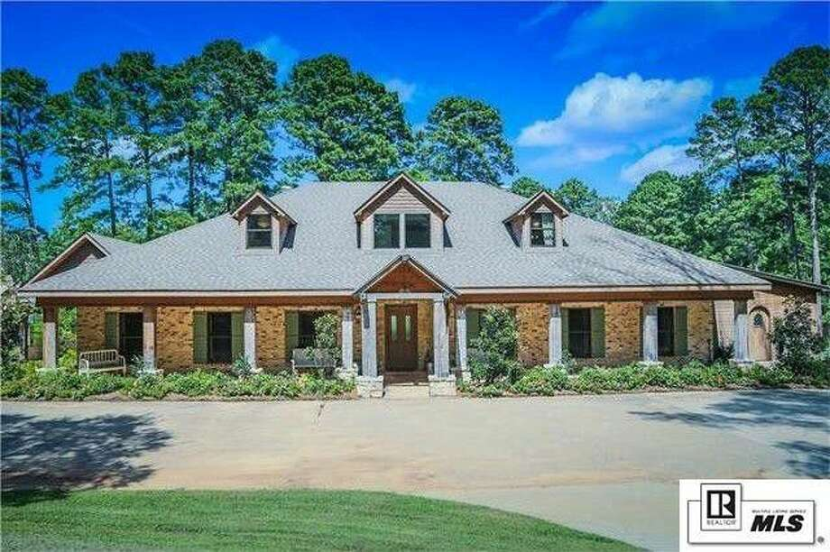 """Duck Dynasty's"" Jep Robertson is selling his home in Louisiana Photo: Realtor.com"