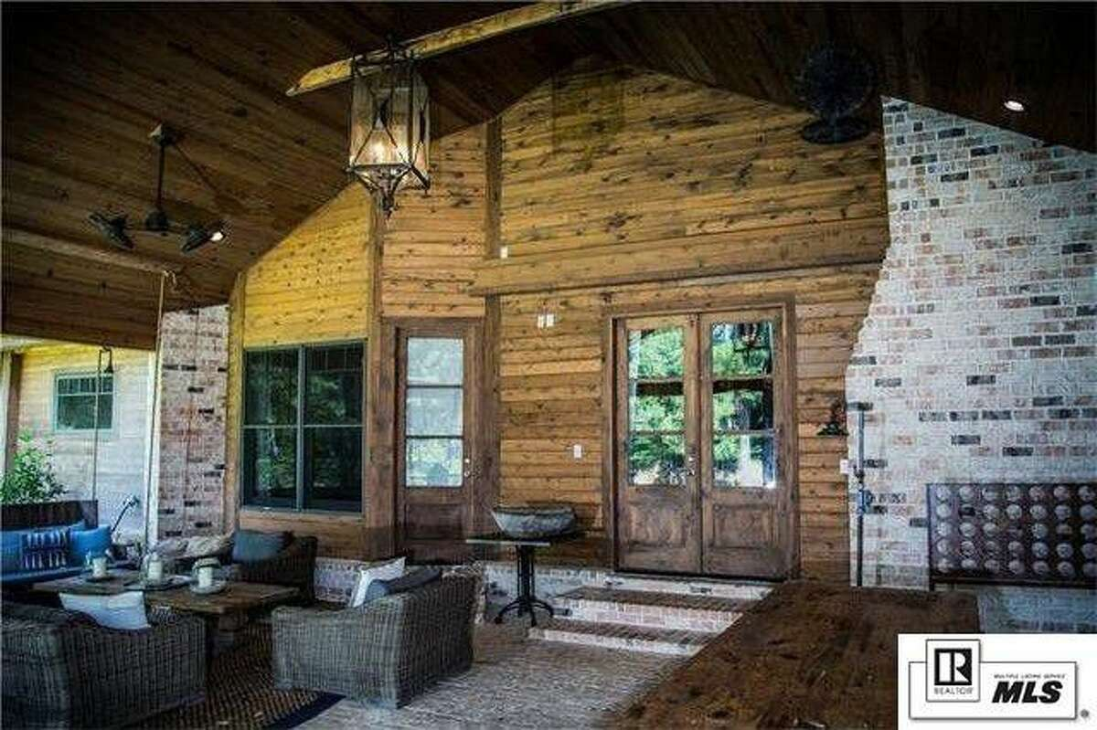 """""""Duck Dynasty's"""" Jep Robertson is selling his home in Louisiana"""