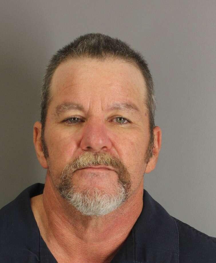 Jimmy Gosch, 54Photo: Jefferson County Sheriff's Office Photo: JCSO