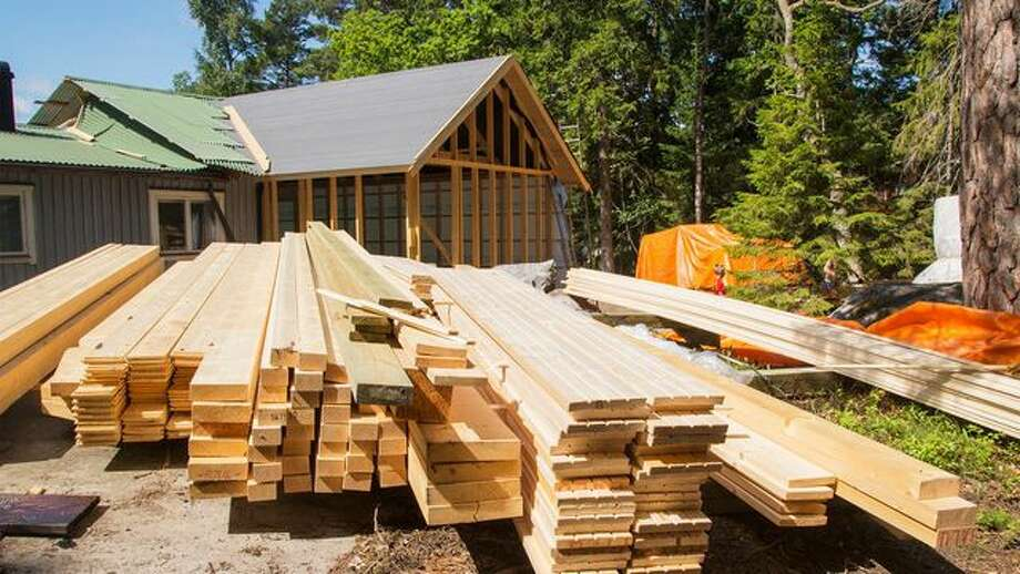 How Long Does It Take To Build A House New Haven Register