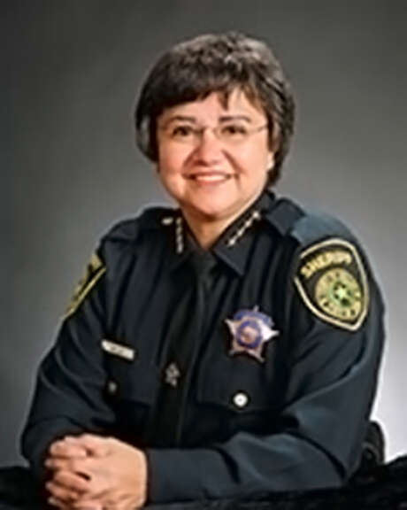Dallas County Sheriff Lupe Valdez