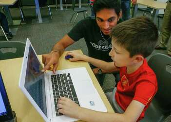 Code Ninjas offers head start to young software writers