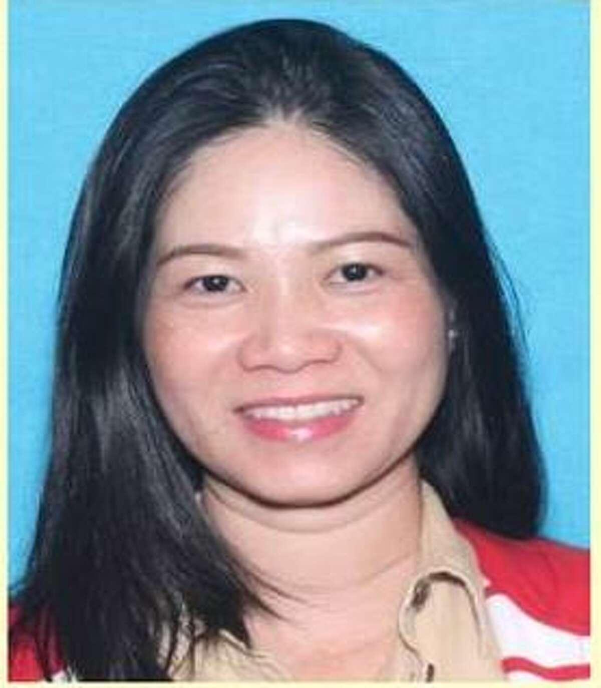 Lieu Nguyen, shooting victim