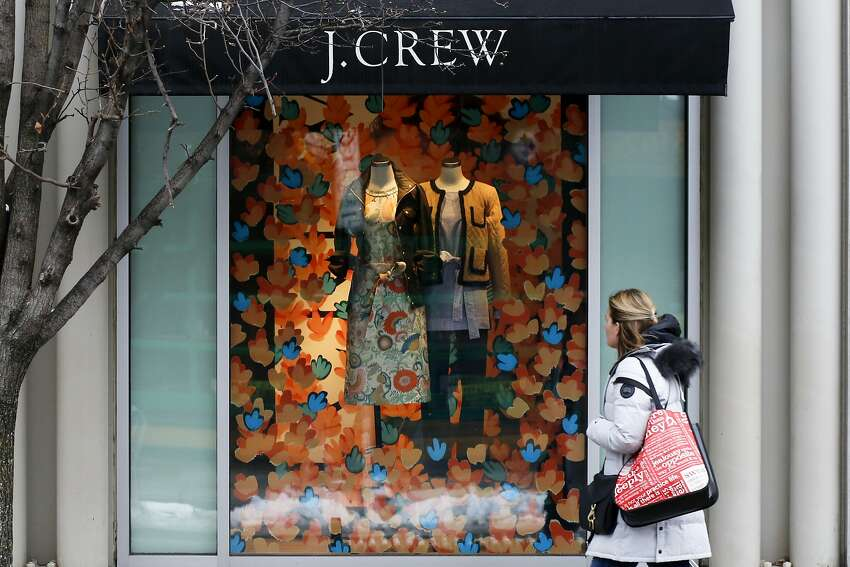 J. Crew - FRISK score: 1Connecticut locations: 7