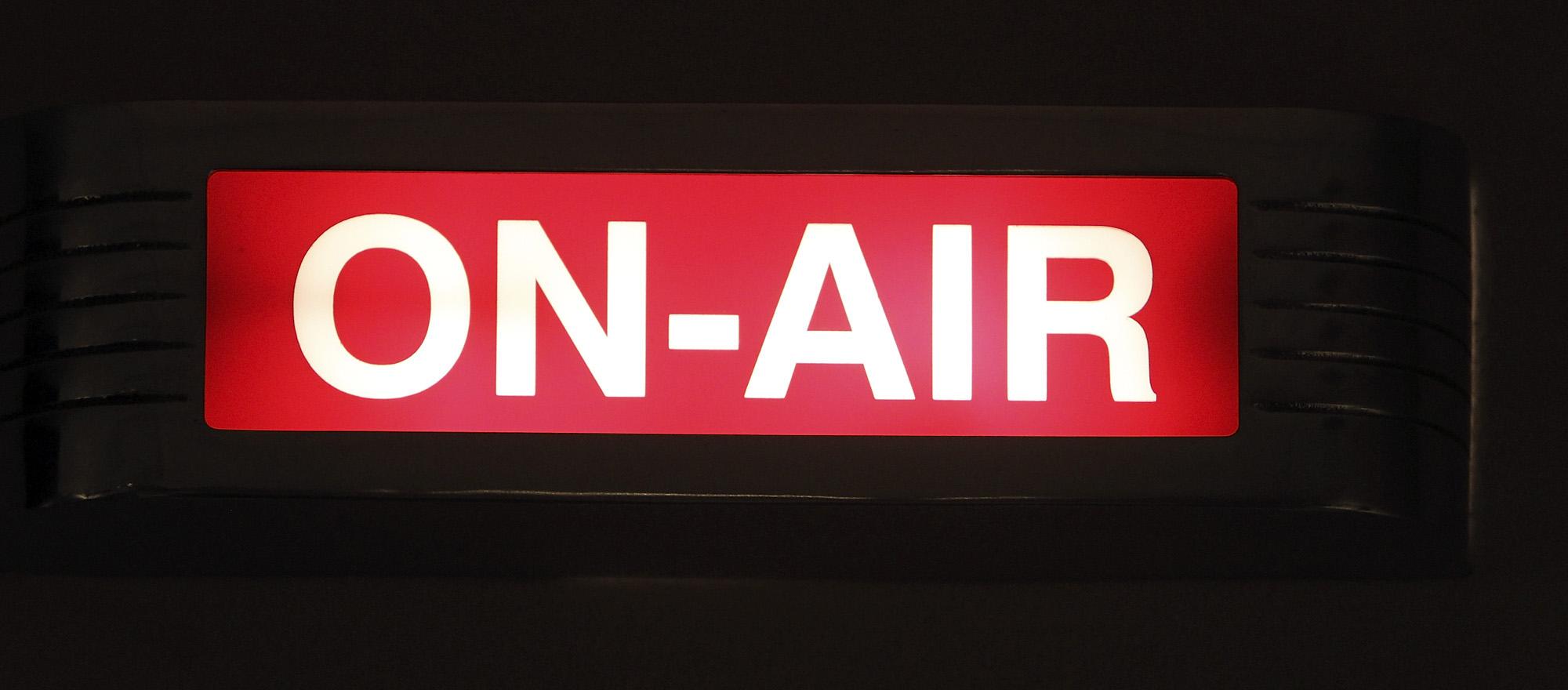 TV-radio listings: Jan. 17
