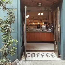 Sightglass Coffee Roasters