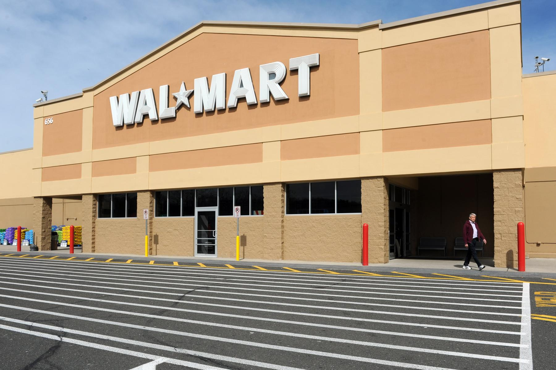 Big Y Coming To Former Walmart Site In Derby New Haven