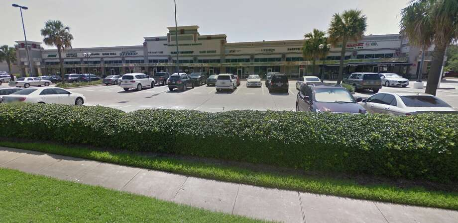 A screenshot of a Google Maps image of the strip  mall at 920 Studemont in Houston. Photo: Google Maps