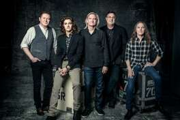 The current Eagles lineup includesDon Henley, Joe Walsh and Timothy B. Schmit, along with the late Glenn Frey's son Deacon Frey and country icon Vince Gill.