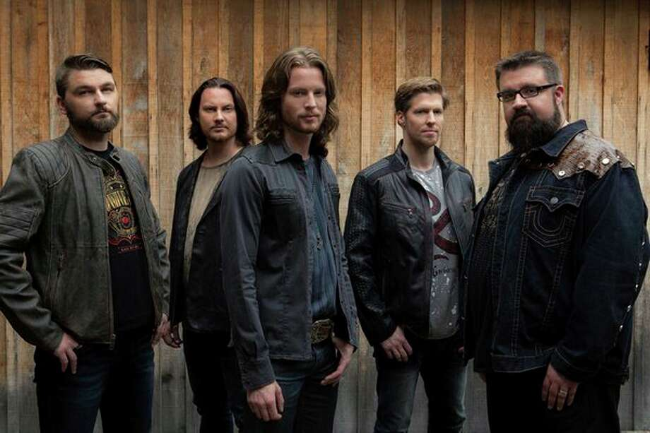 Home Free (photo provided)