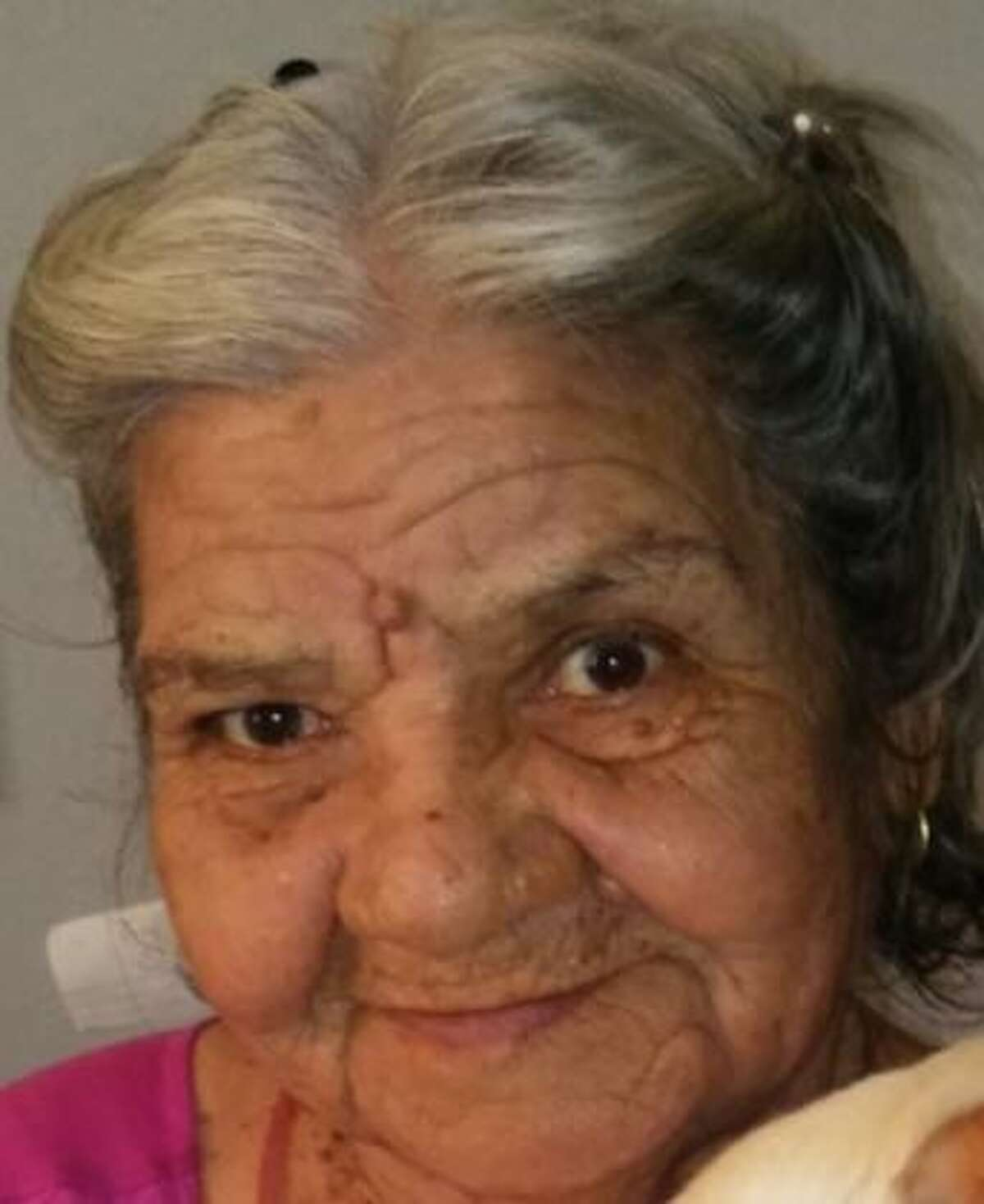 Simona Pineda, who suffers from a medical condition that requires medication, was last seen in the 5800 block of Liberty Bell. She has straight ear top length hair.