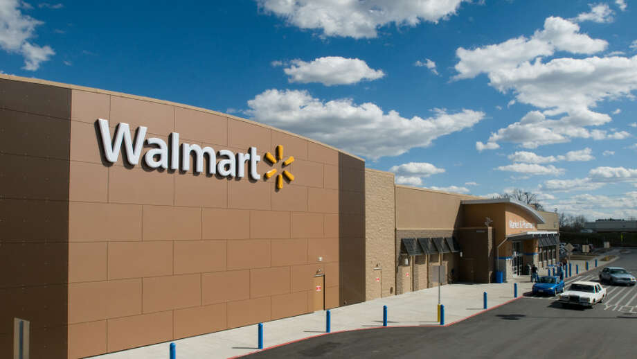 Port Arthur's Walmart on Twin City Highway is celebrating a grand reopening on Friday.  Photo: Walmart