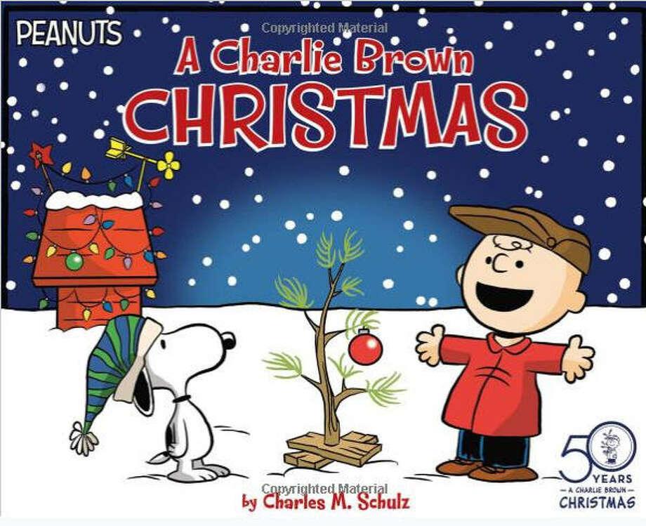 """A Charlie Brown Christmas""ByTina Gallo and Charles M. Schulz Photo: Amazon"