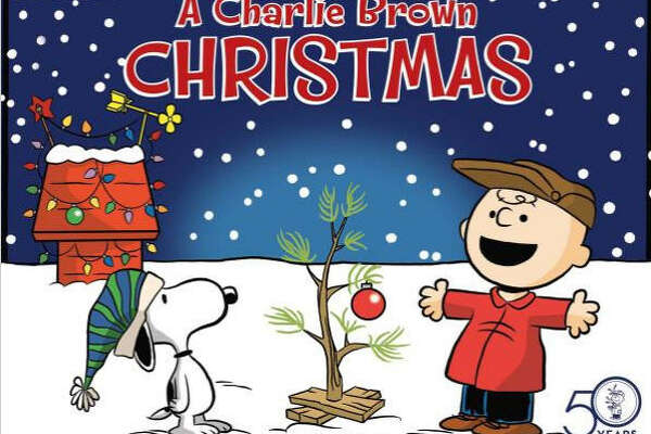 Charlie Brown Christmas Racist.Texas Inmates Can Read Hitler S Mein Kampf Not Charlie