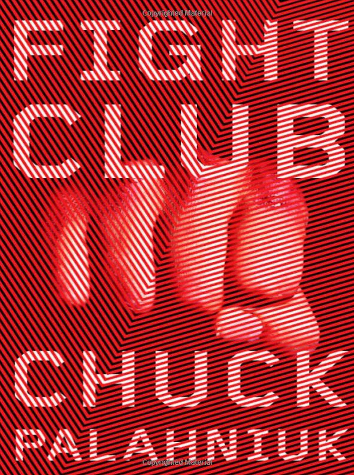 """Fight Club"" ByChuck Palahniuk"