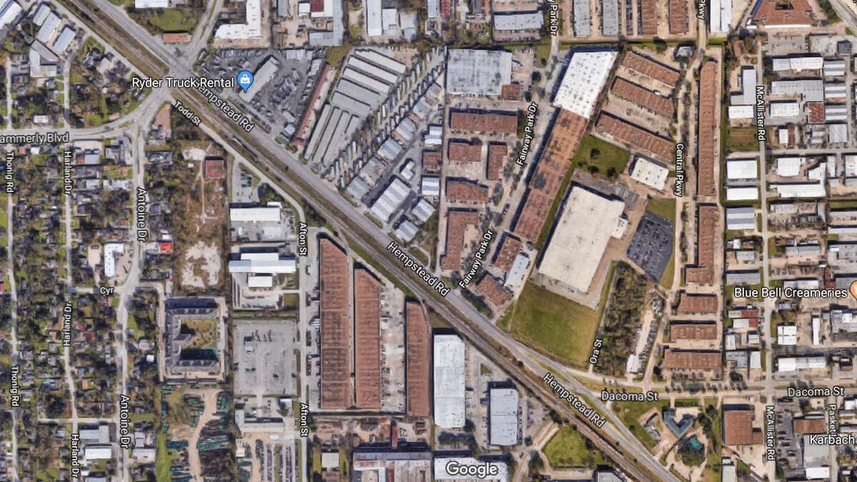 Chicago-based Brennan Investment Group has acquired Fairway Park Business Center in northwest Houston.