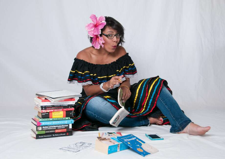 Jasmin Cardenas is a Colombian American bilingual storyteller from Chicago. Photo: Courtesy Photo
