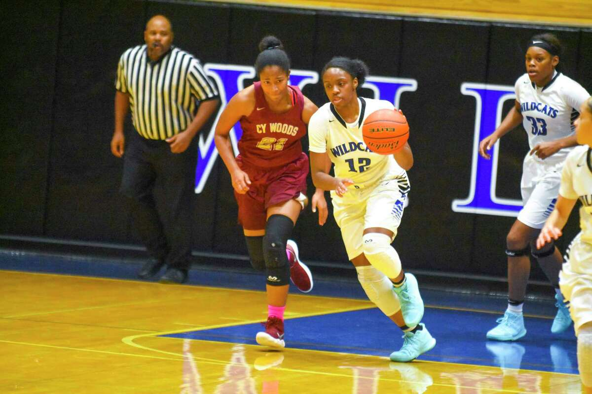 Junior guard Amanda Ferry is among the key returning players for Dekaney.
