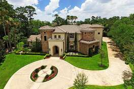 1 Maggie Lane in Memorial Villages     Sold : Nov. 17, 2017   Sold price range : $3. 83 to $4.418 million      1 Maggie Lane in Memorial Villages     Sold : Nov. 17, 2017   Sold price range : $3. 83 to $4.418 million