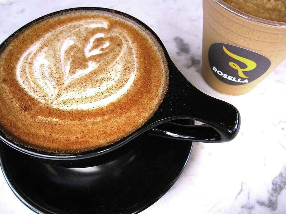 Rosella Coffee will open its new location at the San Antonio Botanical Garden soon and is already at work on a new location in Southtown. Photo: Mike Sutter /San Antonio Express-News