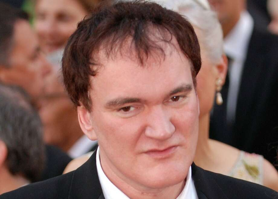 """Quentin Tarantino is reportedly assembling """"a writers' room"""" for a """"Star Trek"""" movie idea he has pitched to Paramount Pictures. Photo: Sgt. Michael Connors / 2010"""