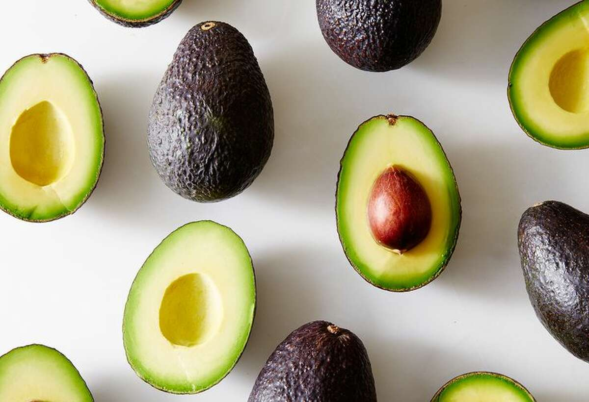 Cutting avocados with pits can be dangerous if you're not careful.