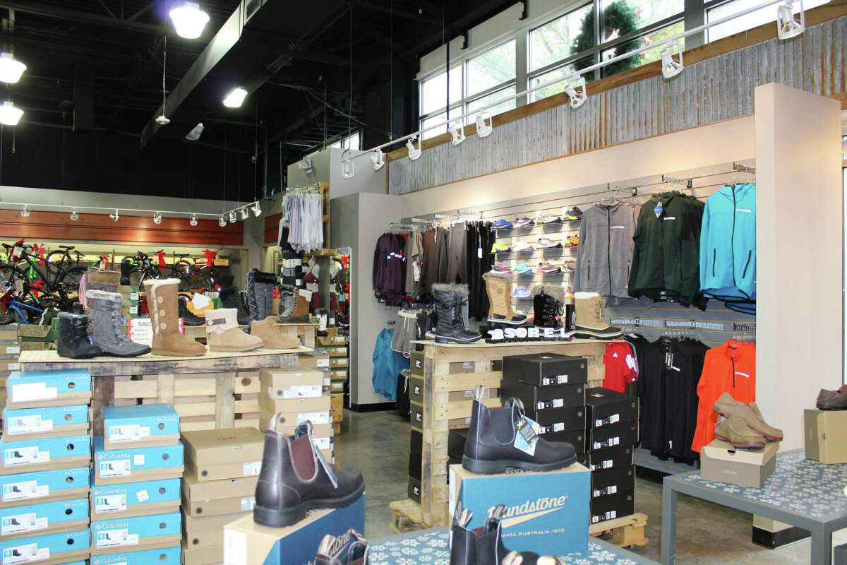 Sun & Ski is a Houston-based retail store that specializes in outdoor equipment, apparel and footwear. It has opened a pop up store location at Market Street that will remain until the end of January.