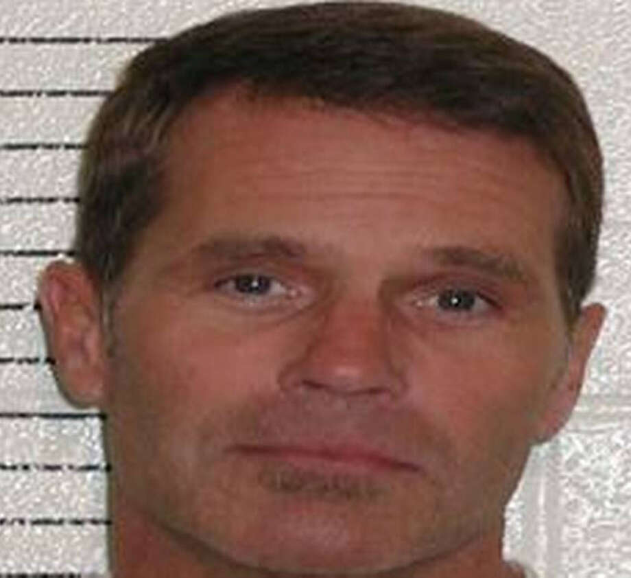 Frederick Darren Berg, the biggest fraud in Washington state history, disappeared Wednesday, Dec. 6, 2017, from U.S. Penitentiary Atwater's Satellite Prison Camp outside Merced, Calif. He was serving an 18-year prison term. Photo: U.S. Marshals Service Photo