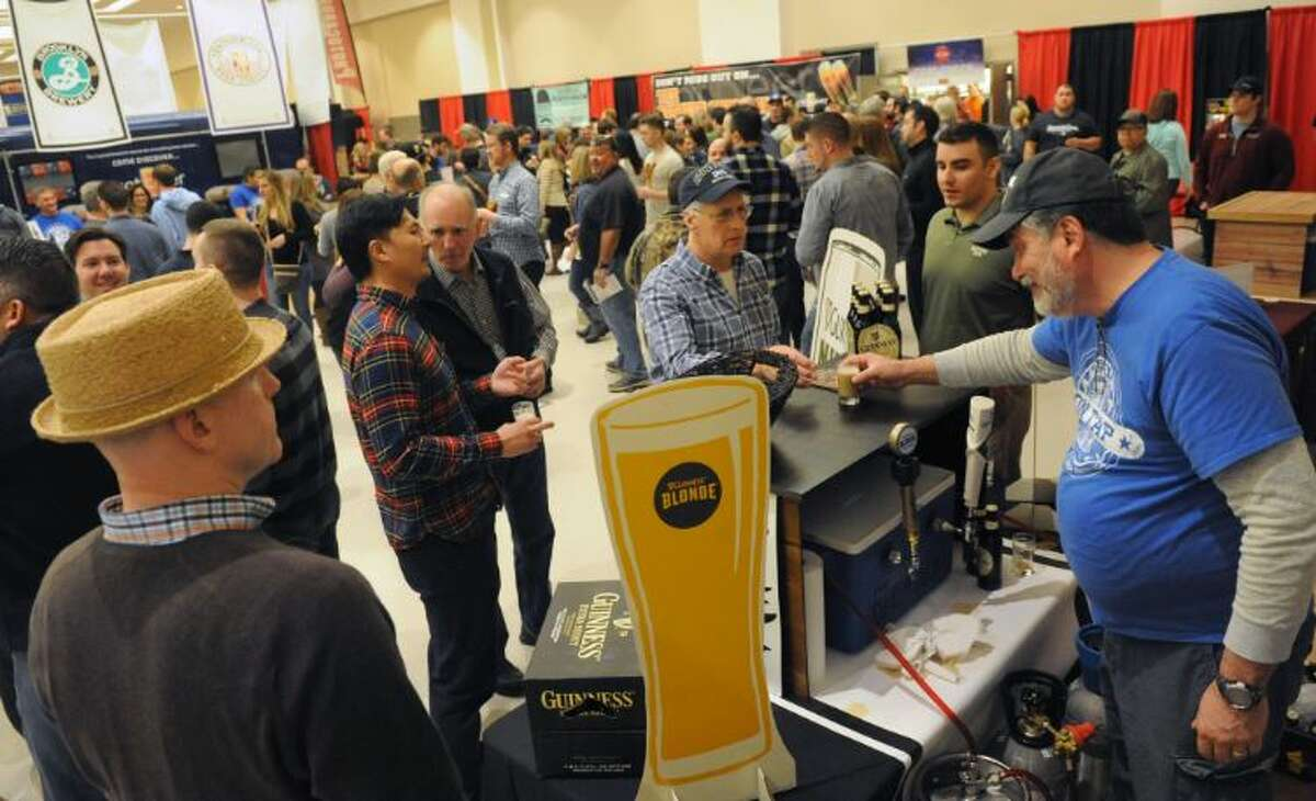 Friday and Saturday: Saratoga Beer Week at the Saratoga Springs City Center includes Cider Night and the Beer Summit.