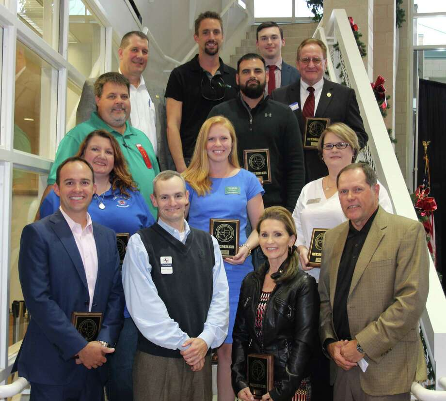 Greater emc chamber reflects upon success laredo