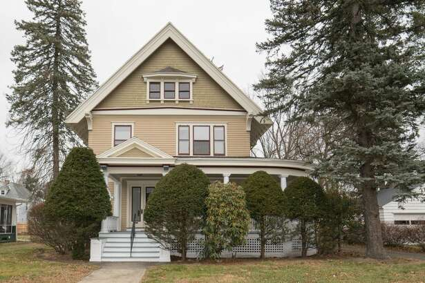 House of the Week: 4 Whitman Court, Troy | Realtor:   Patricia Whitney of Coldwell Banker Prime Properties  | Discuss:  Talk about this house