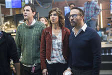 """Wisdom of the Crowd   Jeremy Piven has been accused of assault and predatory behavior by at least two actresses. These allegations in addition to the series' relatively low ratings led CBS to choose to not order more episodes of freshman series """"Wisdom of the Crowd."""""""