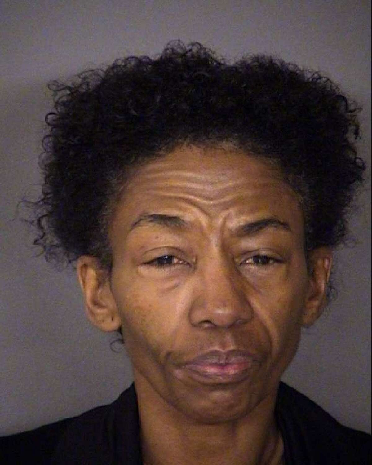 Michelle Chase, 51, was sentenced Thursday to 45 years in prison for fatally shooting a deaf man.