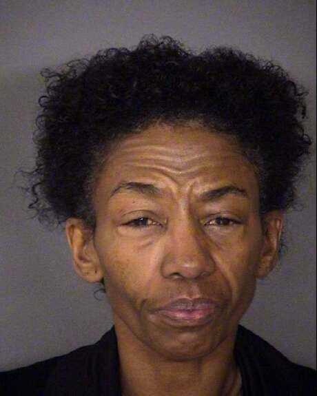 Michelle Chase, 51, was sentenced Thursday to 45 years in prison for fatally shooting a deaf man. Photo: Courtesy